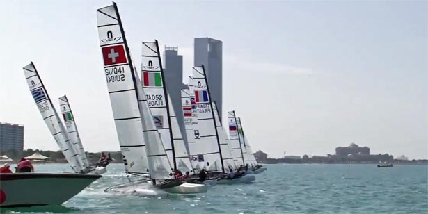 Abudhabi-race8-topstart